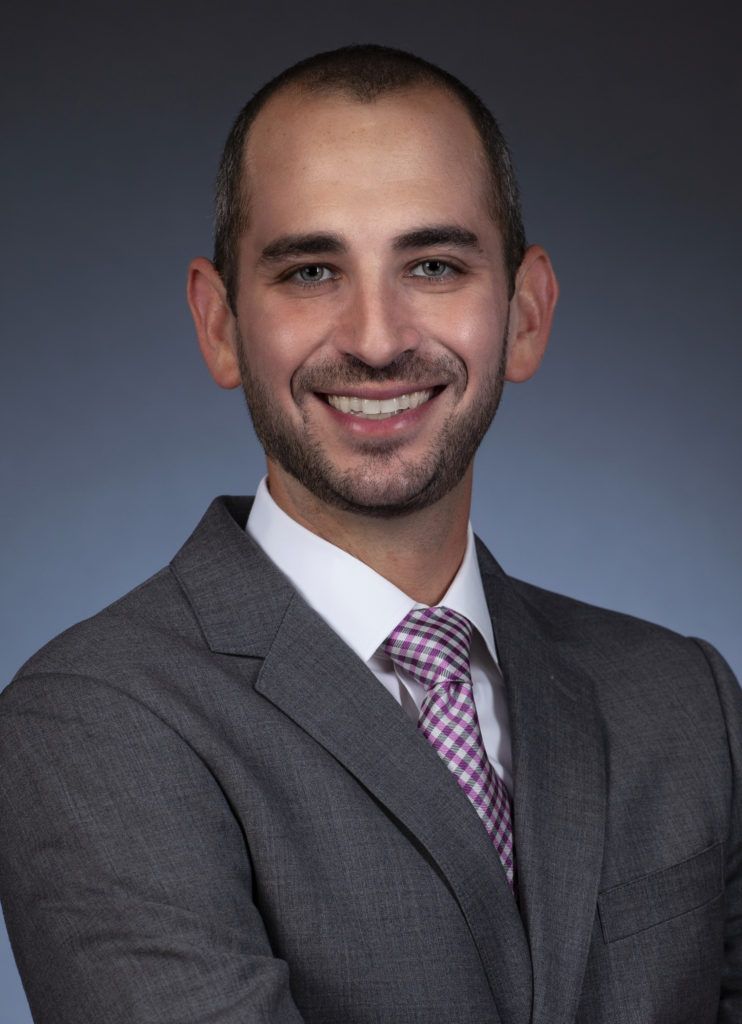 Joshua Rosenbaum, MD