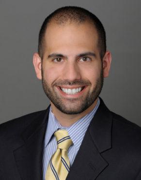 Aaron Smith, MD