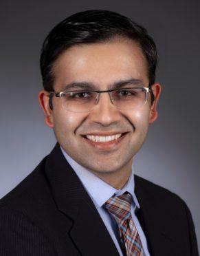 Ankaj Khosla, MD