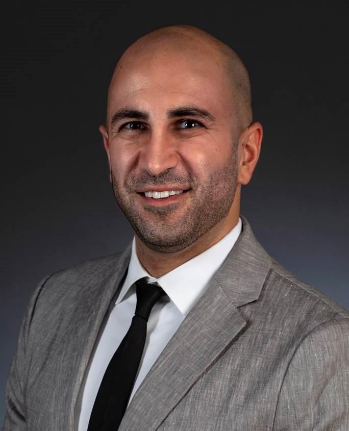 Cyrus Shabrang, MD